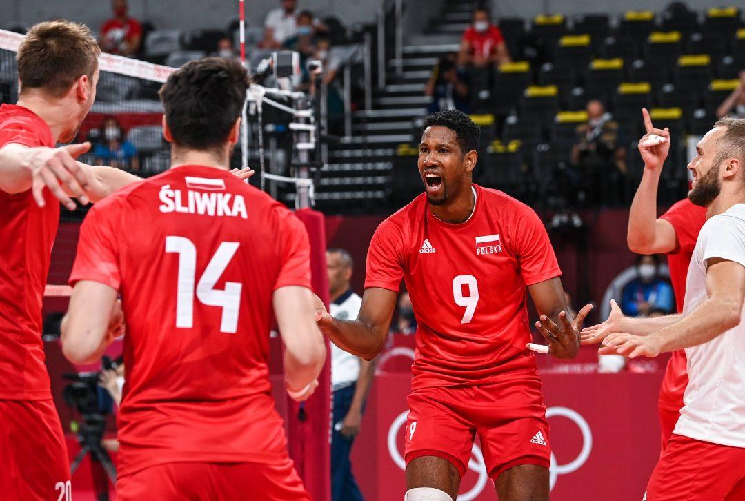 Ogrywamy gospodarzy turnieju: Polska – Japonia 3:0