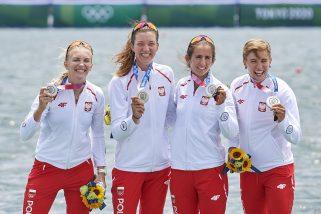 Jak co igrzyska – wioślarstwo dorzuca medal. Skąd ta regularność?