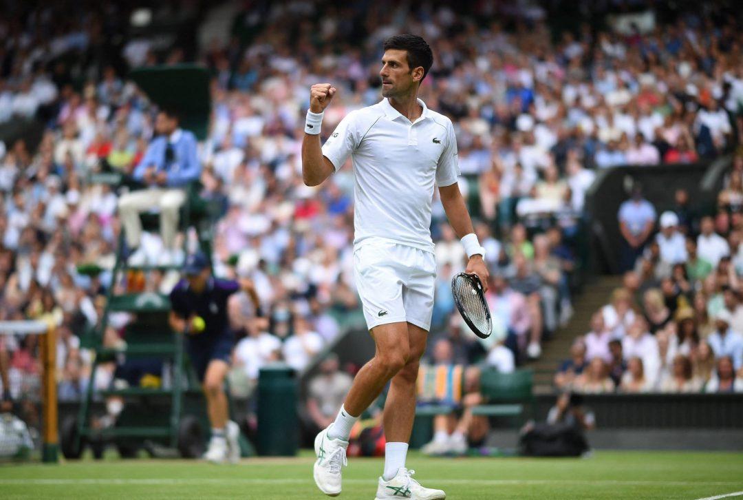 Djokovic znów królem Wimbledonu! Serb ma 20. tytuł wielkoszlemowy