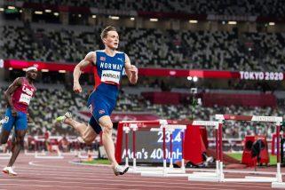 Najmocniejsza konkurencja igrzysk? 400 metrów przez płotki może przynieść rekord(y) świata