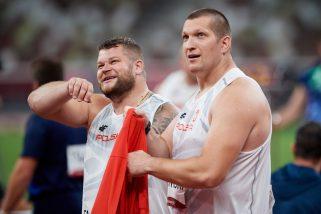 Kolejne igrzyska, kolejne medale. Polska nadal stoi młotem