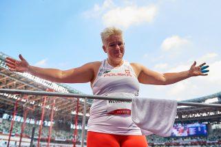 Włodarczyk? Absolutna dominatorka! I trzykrotna mistrzyni olimpijska!