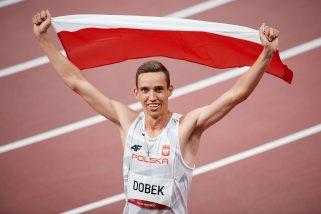 Historia Dobka jest jedną z najpiękniejszych w polskim sporcie w XXI wieku