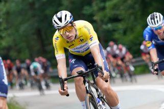 Tour de Pologne. Almeida wygrywa wyścig, Kwiatkowski trzeci