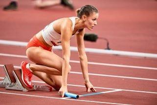 """""""Chcemy, żeby Natalia Kaczmarek biegała poniżej 50 sekund"""""""