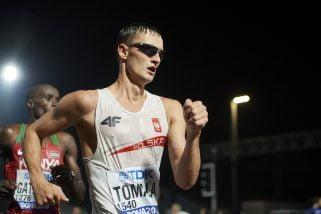 Przeszedł samego siebie. Dawid Tomala zdobył złoto w chodzie na 50 kilometrów!