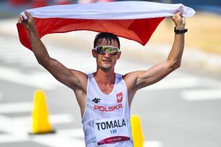 Oto najbardziej niespodziewany polski złoty medalista w historii letnich igrzysk. Kim jest Tomala?