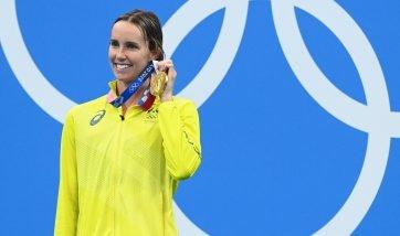 Emma McKeon. Pływaczka, która zdominowała igrzyska w Tokio