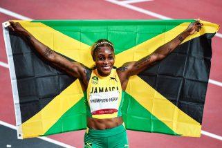 Jaka jest najlepsza jamajska sprinterka i dlaczego Elaine Thompson-Herah?
