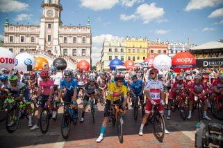 Tour de Pologne. Etap dla Almeidy, Kwiatkowski w czołówce
