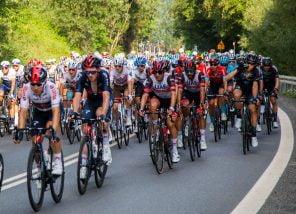Jutro najważniejszy etap Tour de Pologne i… start Vuelty