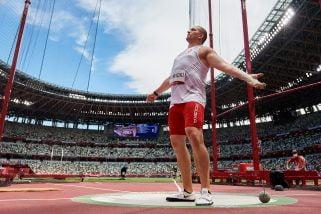 Nowicki mistrzem olimpijskim, Fajdek brązowym medalistą!