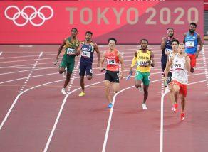 Polacy w finale 4×400 metrów, Włosi najszybsi na świecie – działo się na bieżni