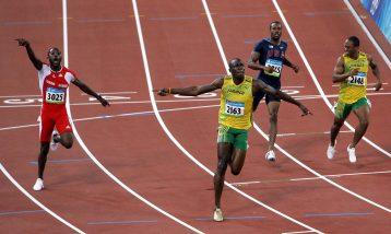 16 sierpnia – dzień Usaina Bolta
