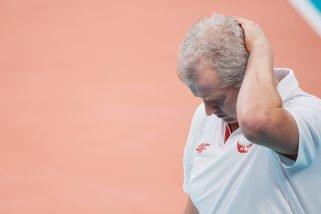 Znowu odpadamy w ćwierćfinale… Polska-Francja 2:3