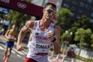 Tomala, czyli ostatni taki mistrz. W Paryżu na 50 kilometrów już nie pójdą