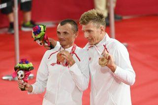 Dwa dni, trzy medale. Dobry początek Polski na paraigrzyskach