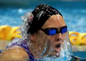 Trischa Zorn. Rekordzistka, której nie dogonił nawet Michael Phelps