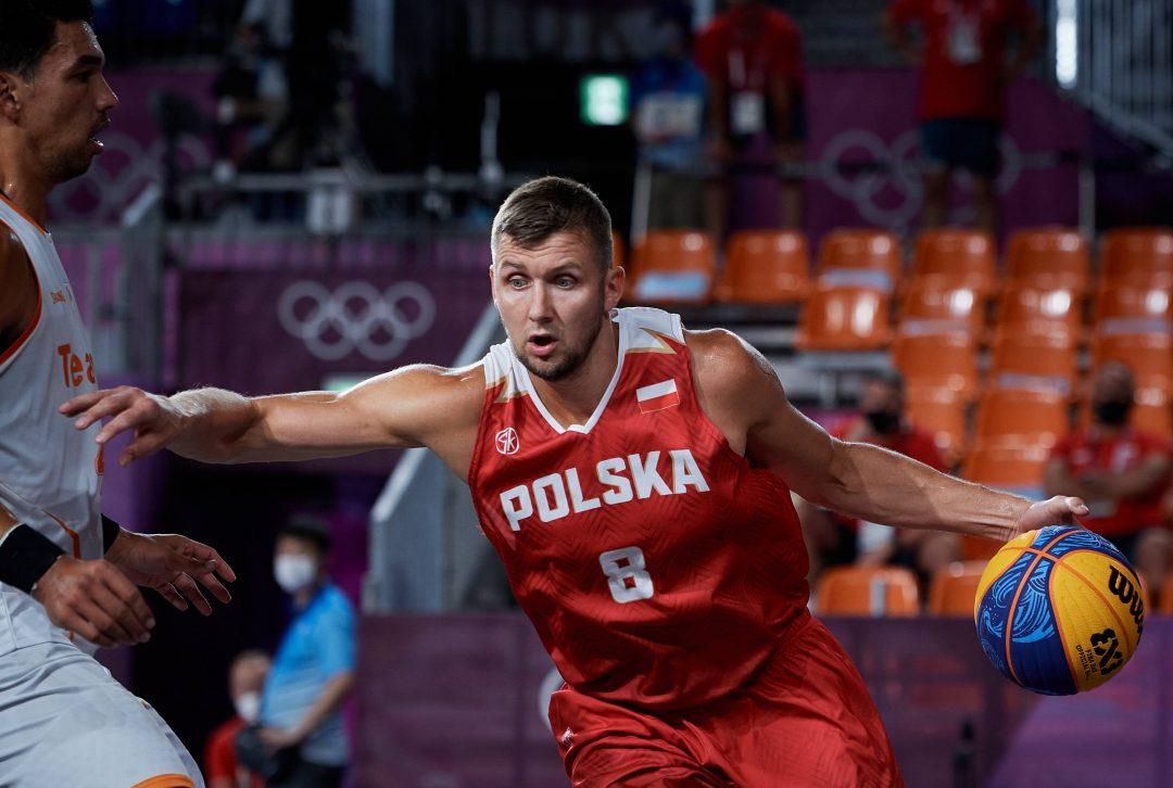 Polscy koszykarze z brązem mistrzostw Europy! Wielki rzut Zamojskiego