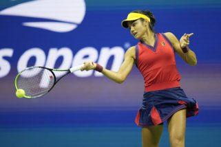 Emma Raducanu wygrywa US Open! Pierwszy taki triumf w historii
