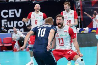 Mamy półfinał! Polscy siatkarze zdeklasowali Rosję w mistrzostwach Europy