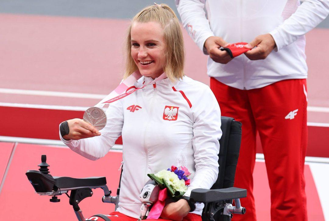 Róża Kozakowska nowym członkiem drużyny PKN ORLEN
