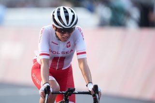 Katarzyna Niewiadoma brązową medalistką mistrzostw świata w kolarstwie!