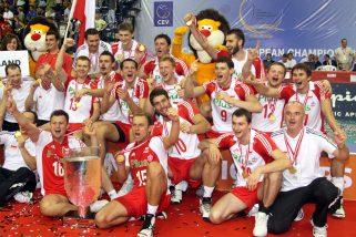 Mistrzostwa Europy 2009, czyli zbieranina, która zdobyła siatkarski szczyt