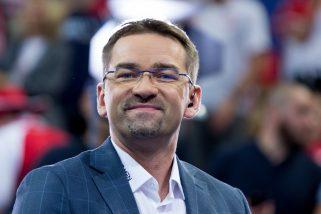 Czarnecki i Kasprzyk się wycofali! Sebastian Świderski nowym prezesem PZPS