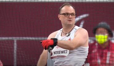 Weterani na medal. Jak Lucyna Kornobys i Piotr Kosewicz dochodzili do sukcesu