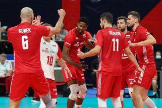 Zgodnie z planem: trzy sety i fajrant. Polacy w ćwierćfinale mistrzostw Europy