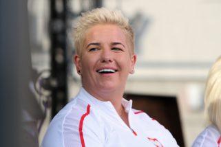 Anita Włodarczyk lekkoatletką roku w Europie? Jest szansa